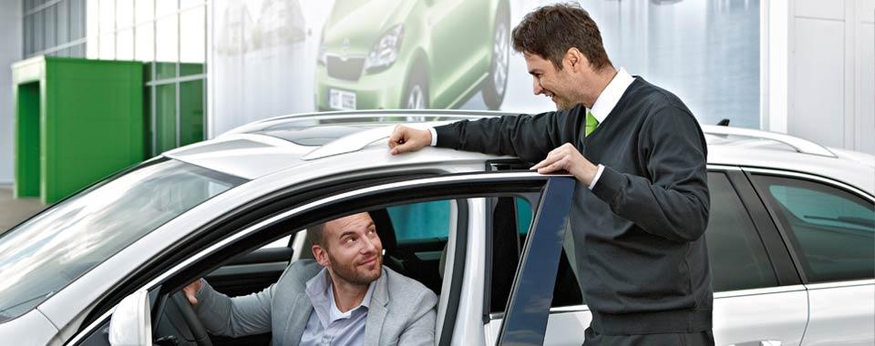 Upravljanje voznega parka na ključ