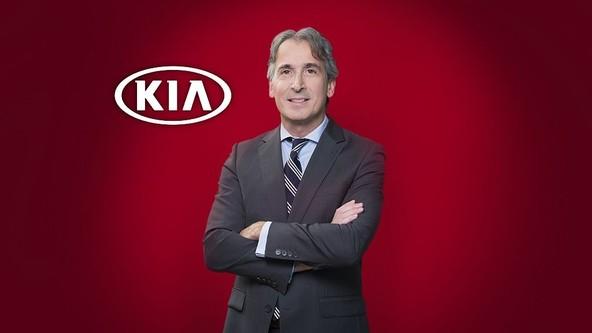 KIA Motors Europe z novim izvrnim direktorjem