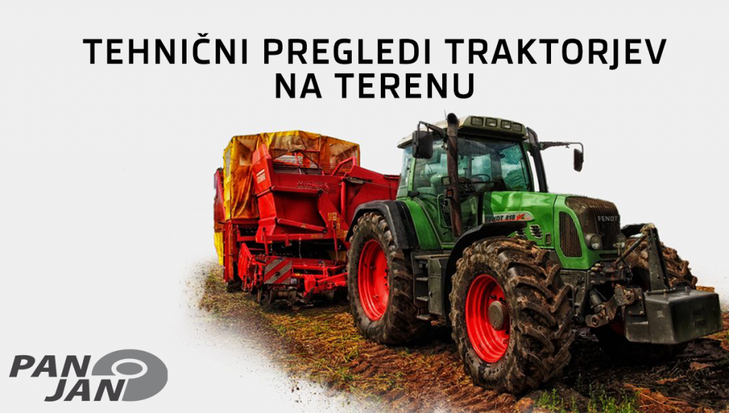 e ne pride traktor do Pan Jana  pride Pan Jan do traktorja