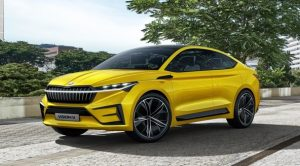 koda na avtosalonu Auto Shanghai 2019 predstavlja vizije prihodnosti za Kitajsko