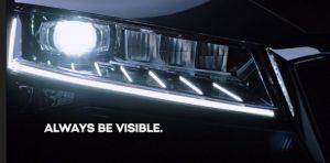 Inovativna svetlobna tehnologija