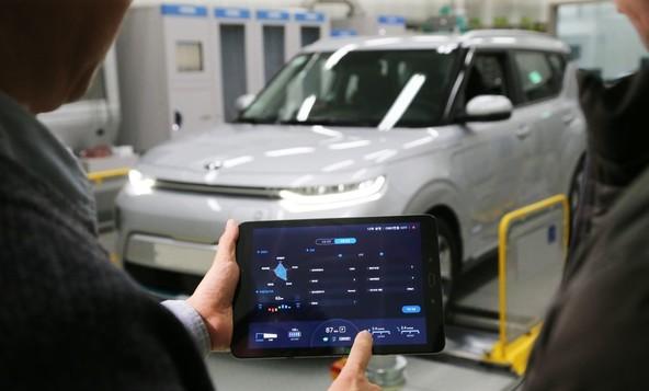 Skupina Hyundai Kia bo uporabljala tudi tehnologijo verienja blokov