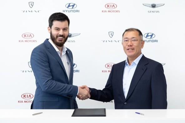 Skupina Hyundai Kia ne bo ve  zgolj  avtomobilski proizvajalec