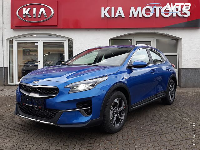Kia XCeed LX JOY