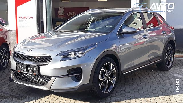 Kia XCeed 1.6 CRDi EX WAY
