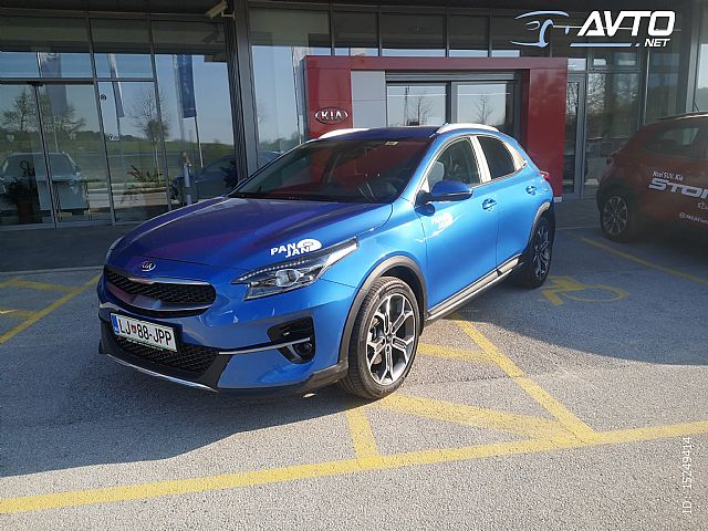 Kia XCeed 1.0 T-GDI EX WAY