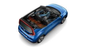 Nova toplotna rpalka za dalji doseg elektrinih vozil