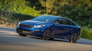 KIA Motors najvije uvrena v tudiji o zaetnem zadovoljstvu lastnikov vozil