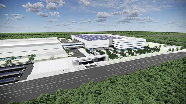 KIA bo gradila novo tovarno za izdelavo sistemov gorivnih celic