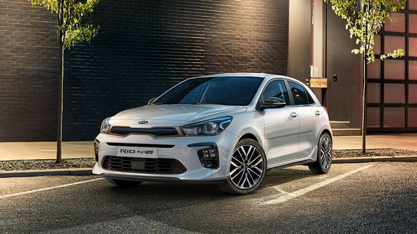 Kia Corporation je marca zabeleila globalno prodajo 251 362 vozil