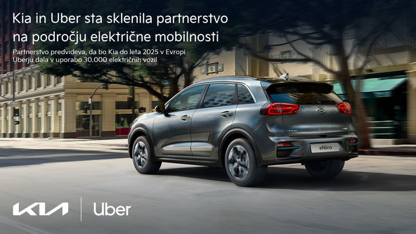 Partnerja pri elektrini mobilnosti