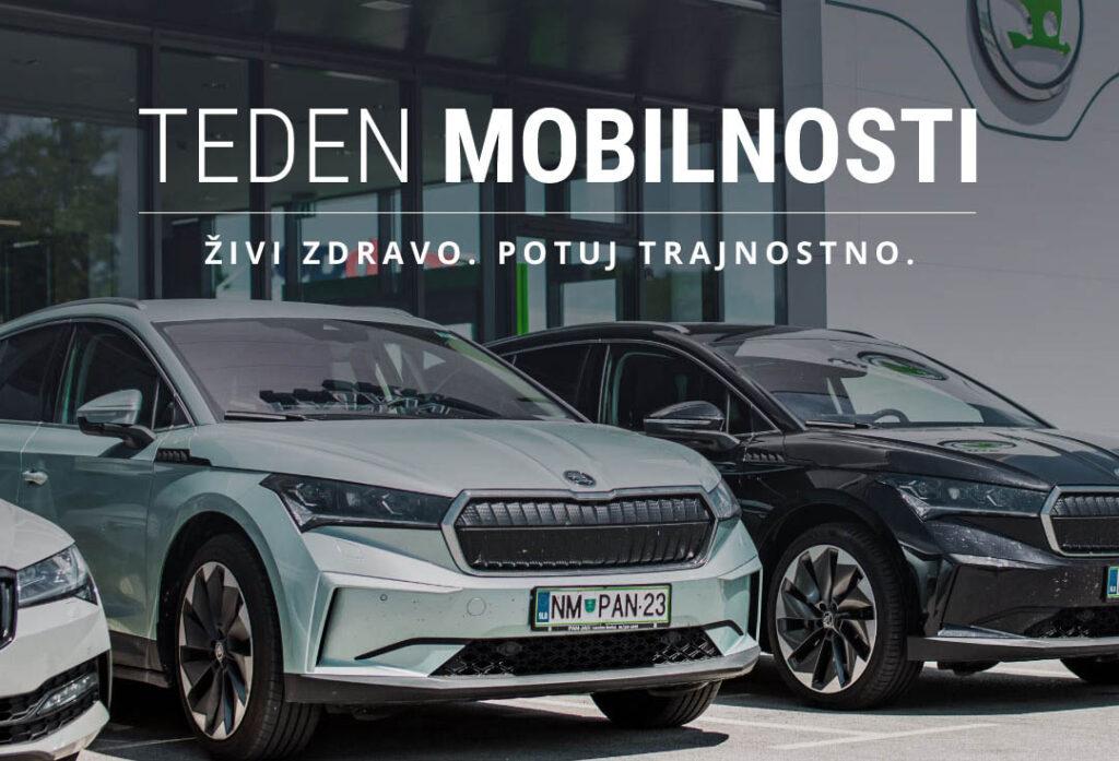 TEDEN MOBILNOSTI 2021