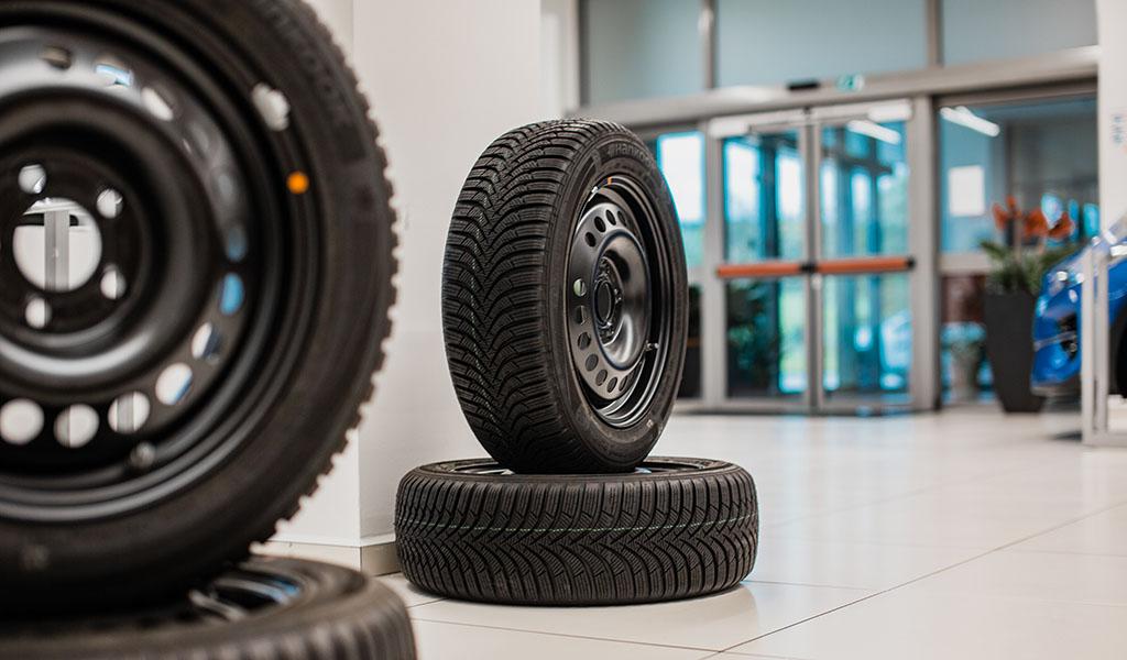 Ali je menjava pnevmatik zares potrebna